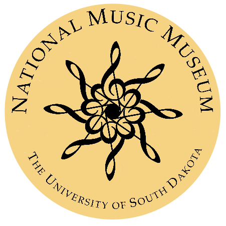 logo of the national music museum